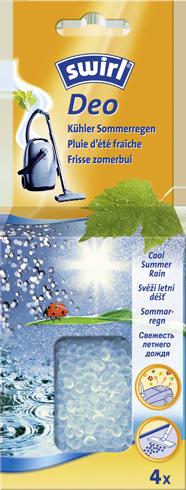 Deo-Perlen Kühler Sommerregen