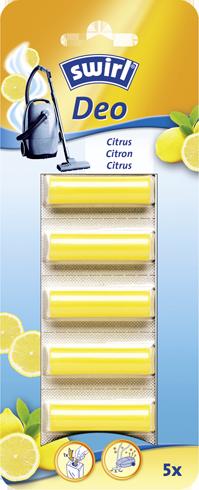 Deo Sticks Citrus