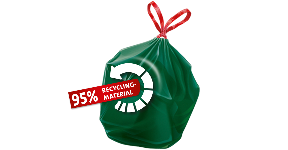 Eco bin liners