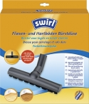 Swirl® tile and hard flooring brush nozzle