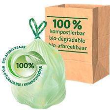 Bio-Müllbeutel