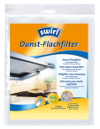 Swirl® flat cooker hood filter