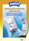 Motor protection bag universal