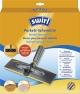 Swirl® parquet protective nozzle