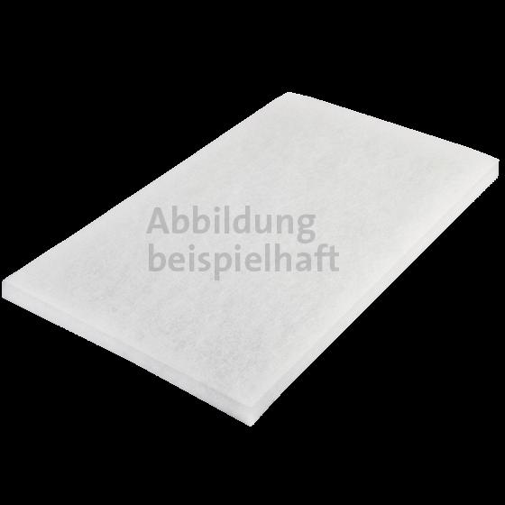Lüftungsfilter - Filterwatte