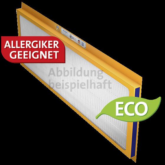 Lüftungsfilter Wernig G 90-380/G 90-500/ G 90-550)