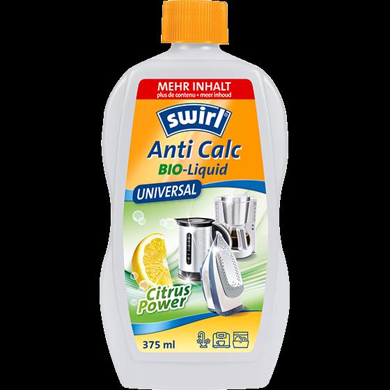 Swirl® Anti Calc Bio-Liquid Universal