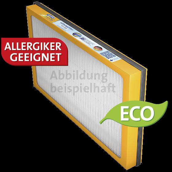 Lüftungsfilter Helios KWL EC 200
