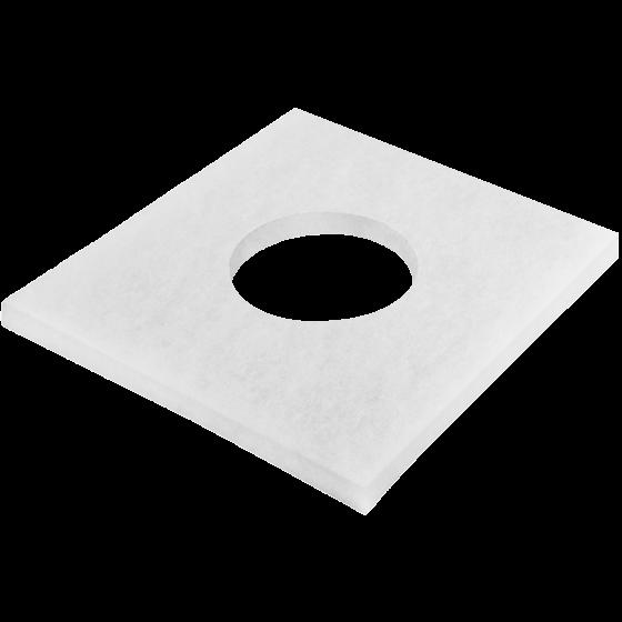 G4 Filter Limodor Lüfterserie F, Deckelumrüstsatz F/C