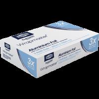 Toppits Professional Wrapmaster® 3000 Alufolie