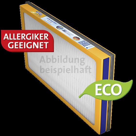 Lüftungsfilter Helios KWL EC 300