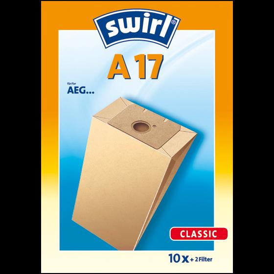 Staubsaugerbeutel A17