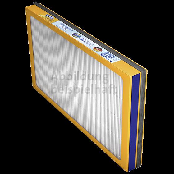 G4 Filter für Helios KWL EC 300 Pro bis 01/07