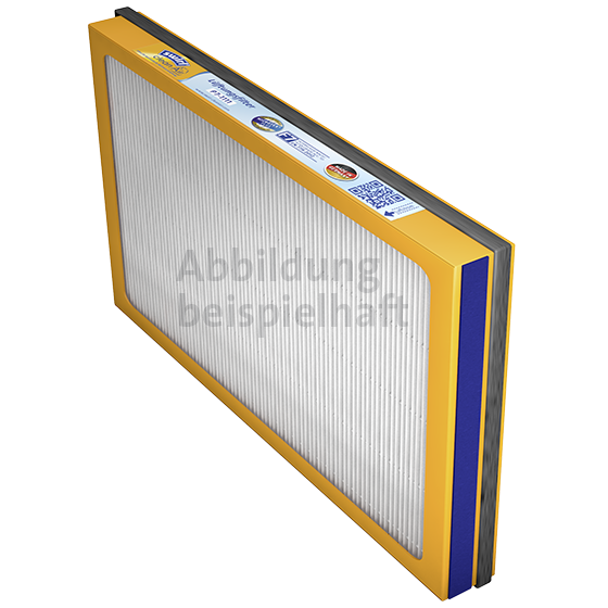 G4 Filter für Helios KWL EC 300
