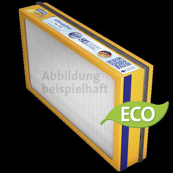 Lüftungsfilter Aerex Reco Boxx 170