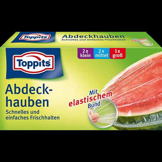 Toppits® Abdeckhauben