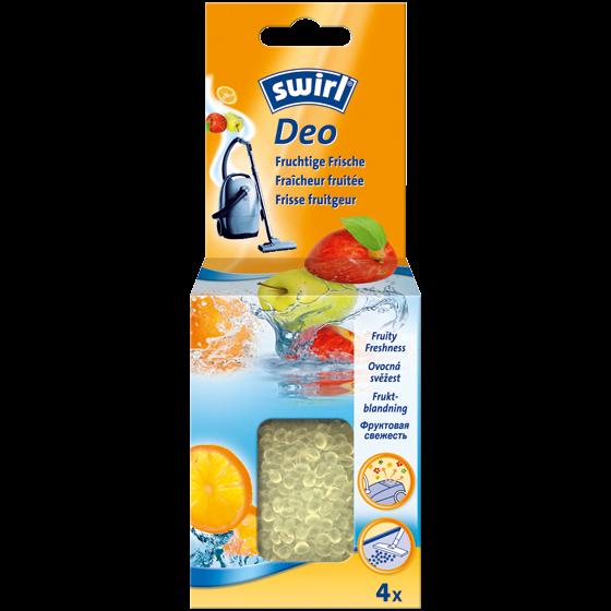 Deo-Perlen - Fruchtige Frische