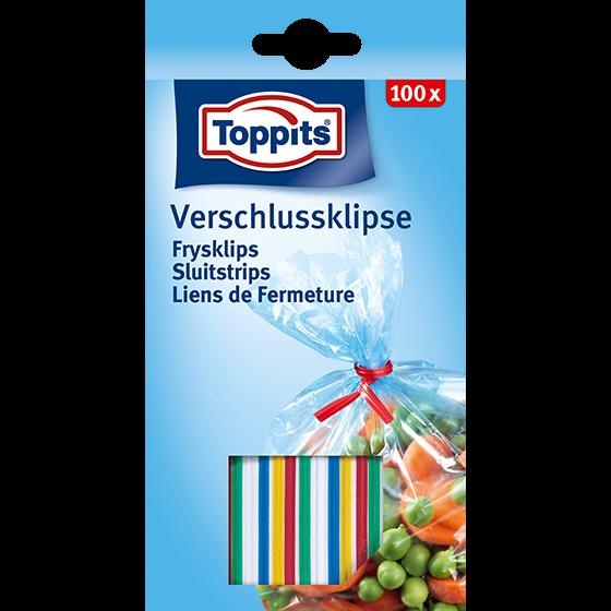 Toppits® Verschlussklipse