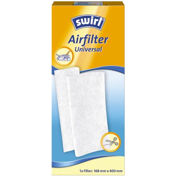 Swirl® Airfilter Universal   Swirl® Online Shop