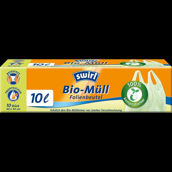 Bio-Müll Folienbeutel
