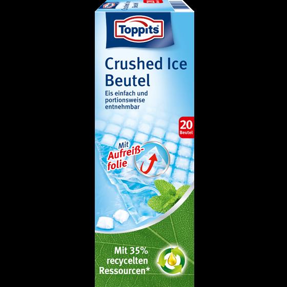 Toppits® Eiskugelbeutel Crushed-Ice