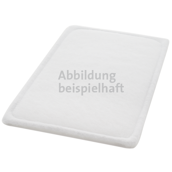 Lüftungsfilter Ubbink Ubiflux mit Bypass