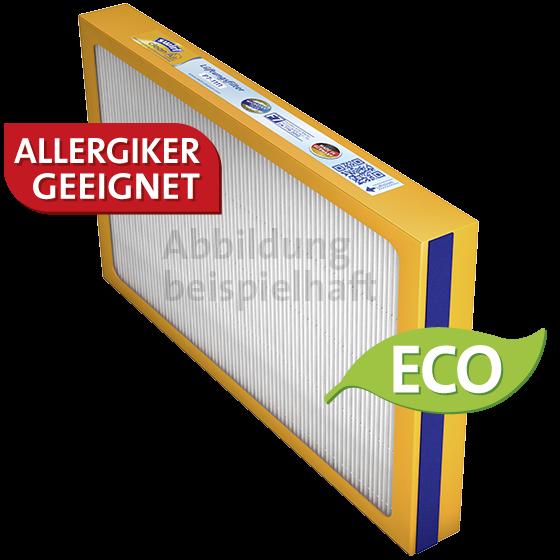 Lüftungsfilter Vallox Heinemann ValloPlus 800