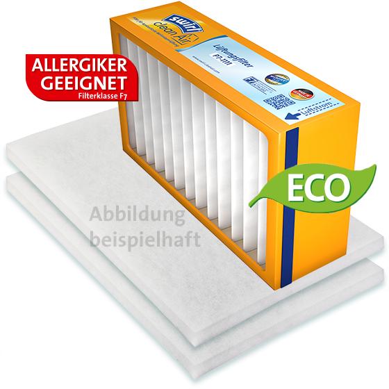 Filterset Vallox H. ValloPlus 510 SC/SE/MV