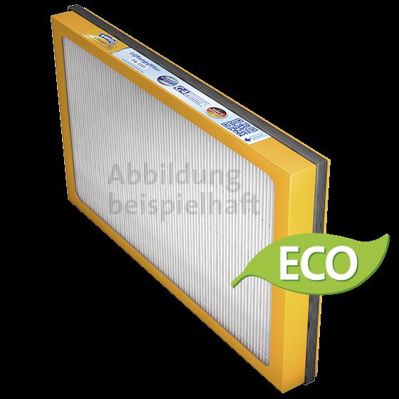 Lüftungsfilter Vallox Heinemann KWL 130 d/R/digit