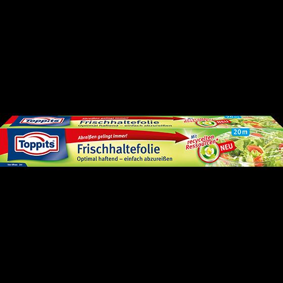 Toppits® Frischhaltefolie 20m